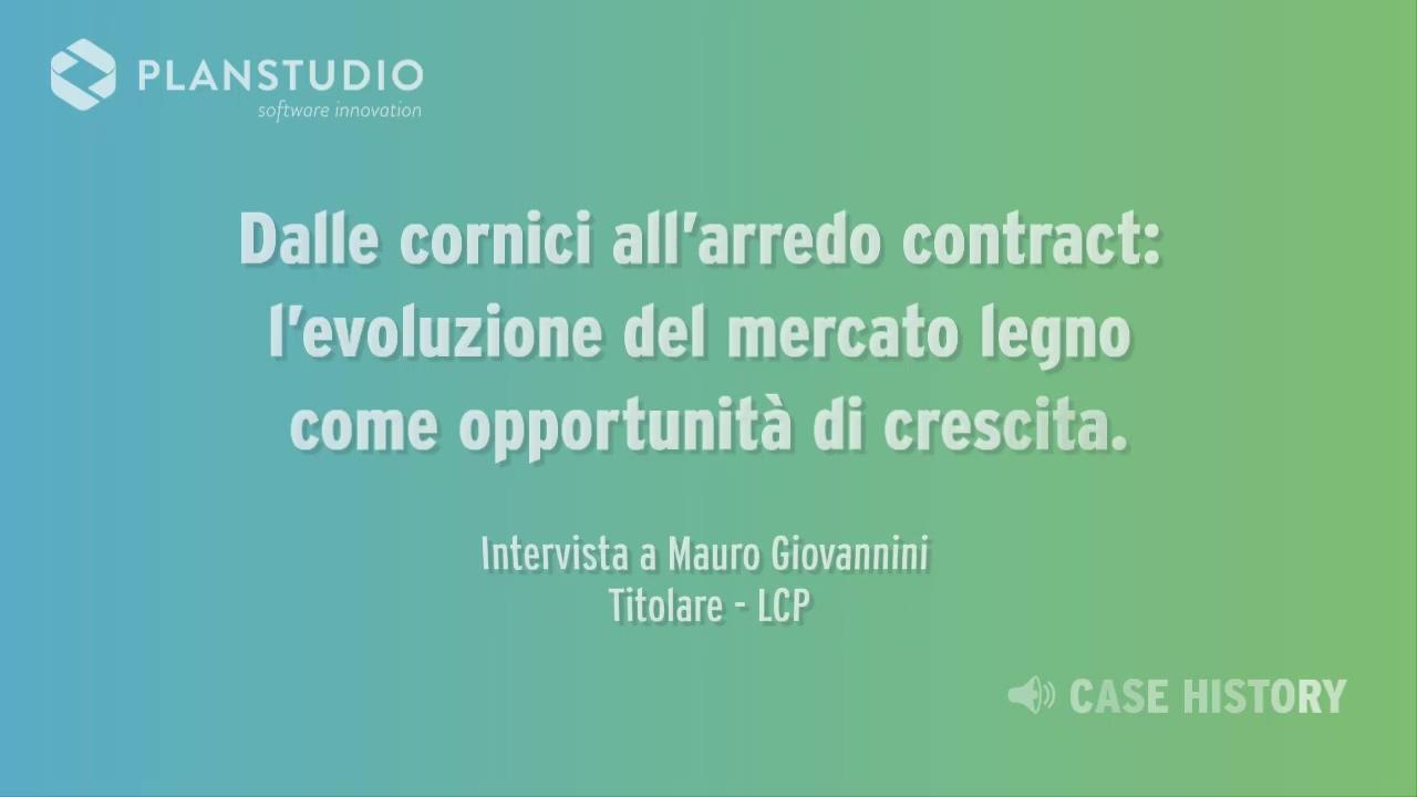Video intervista LCP