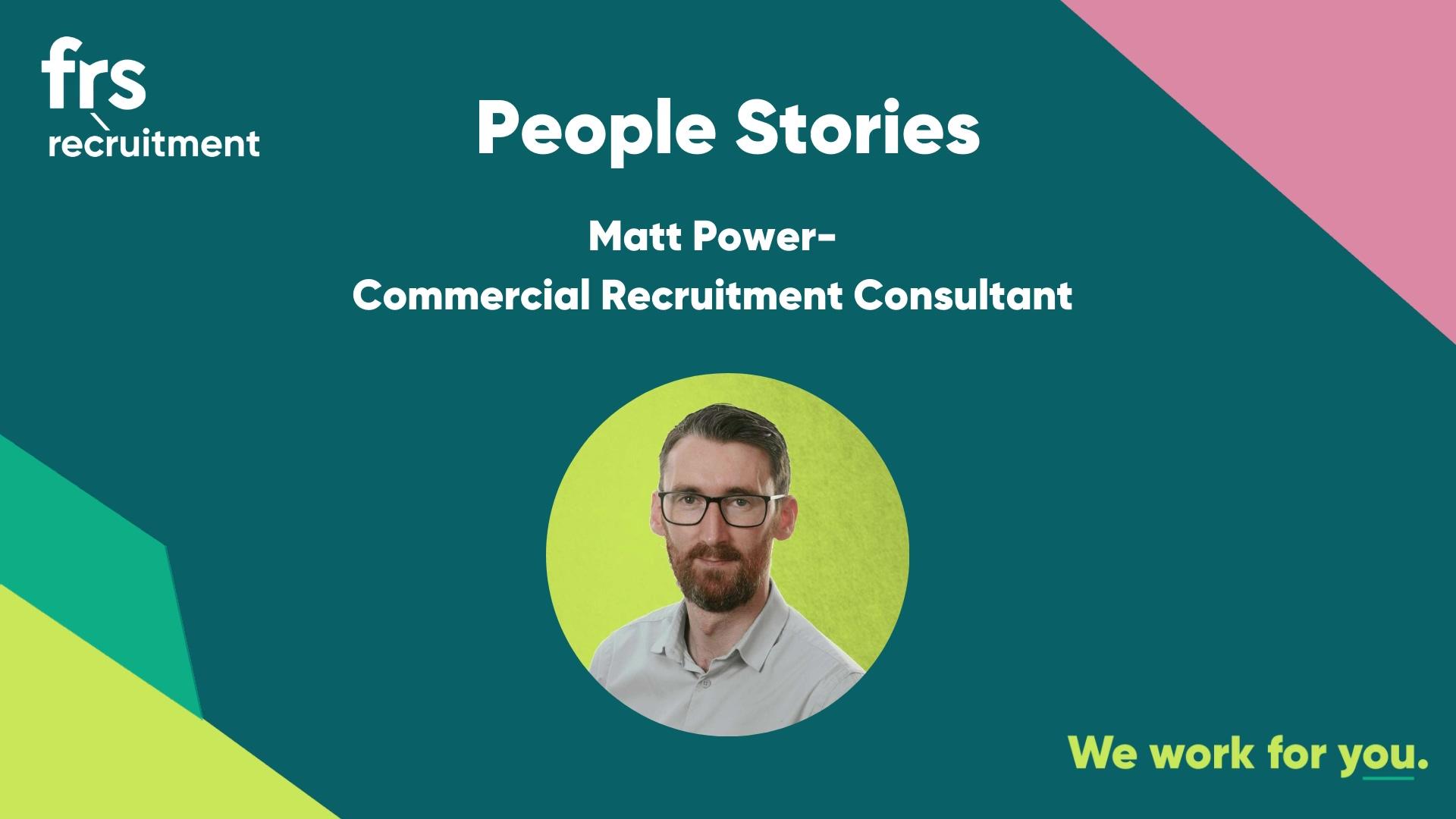 Matt People Story