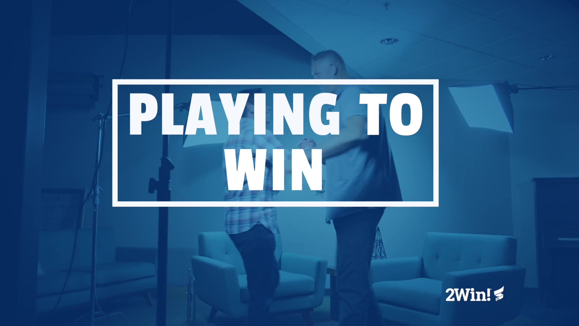 Playing to Win John-HD 1080p
