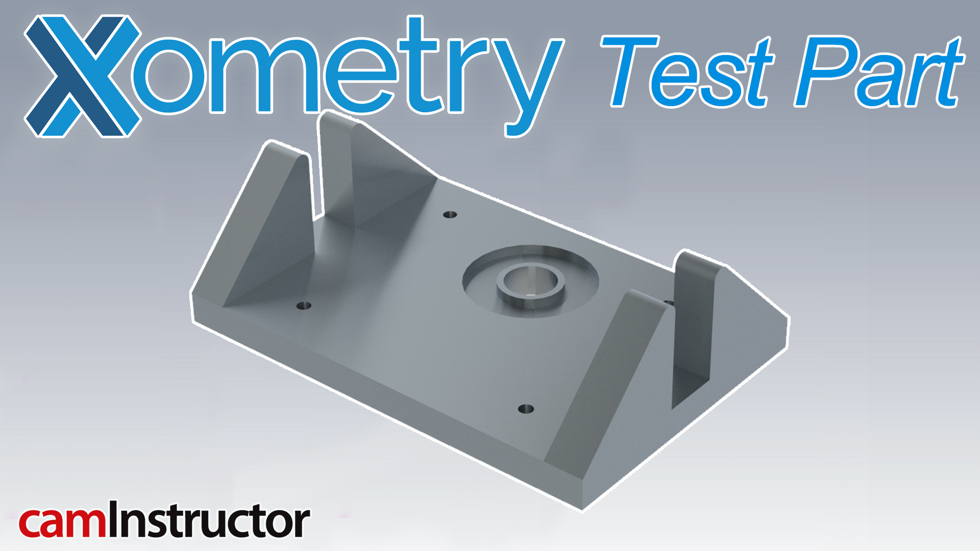 Xometry Mill - Overview