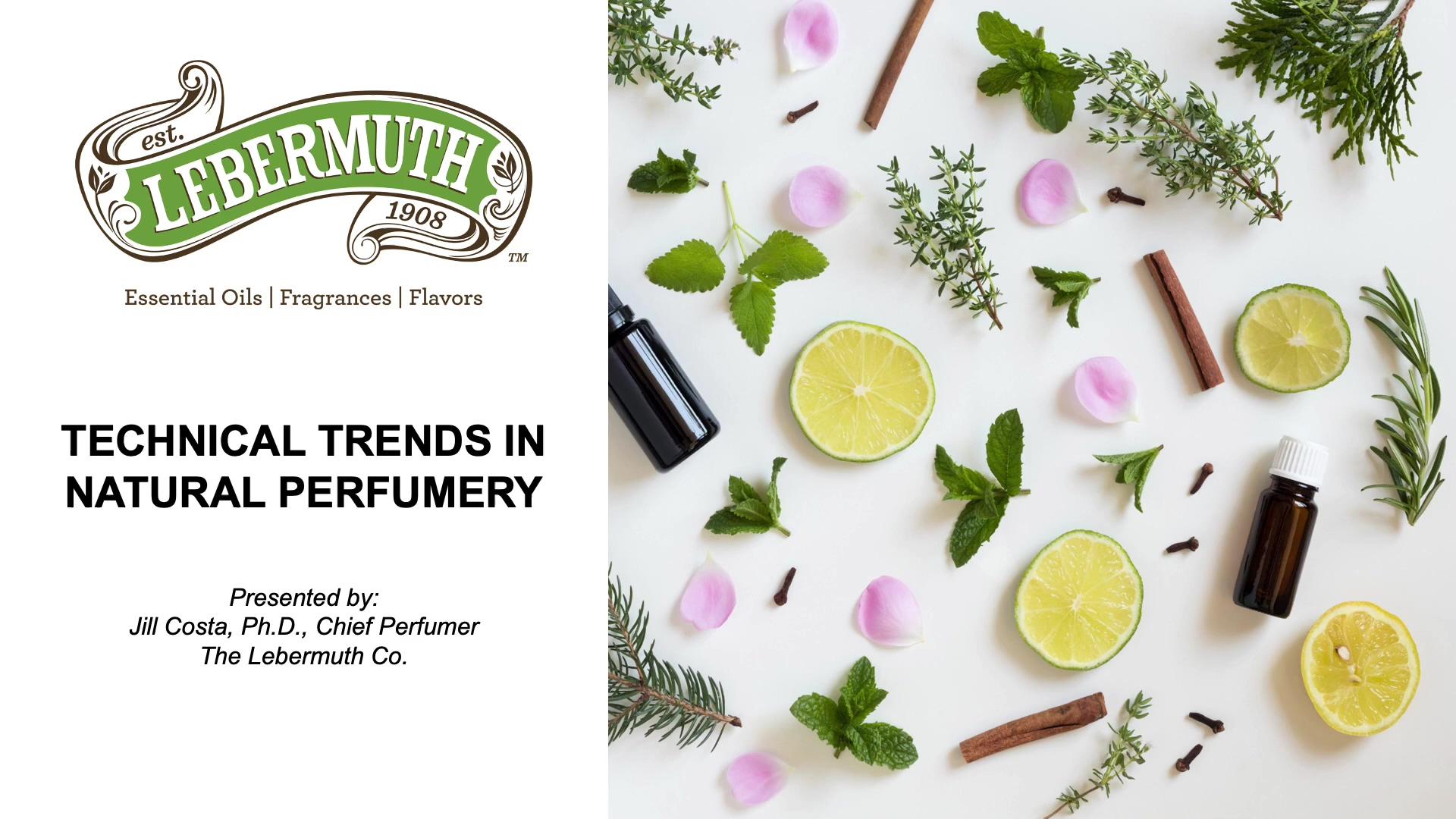 Lebermuth Technical Trends In Perfumery Presentation-1