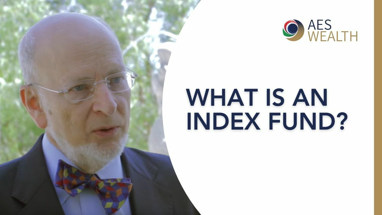 Adviser Vlog 66 How are index funds run