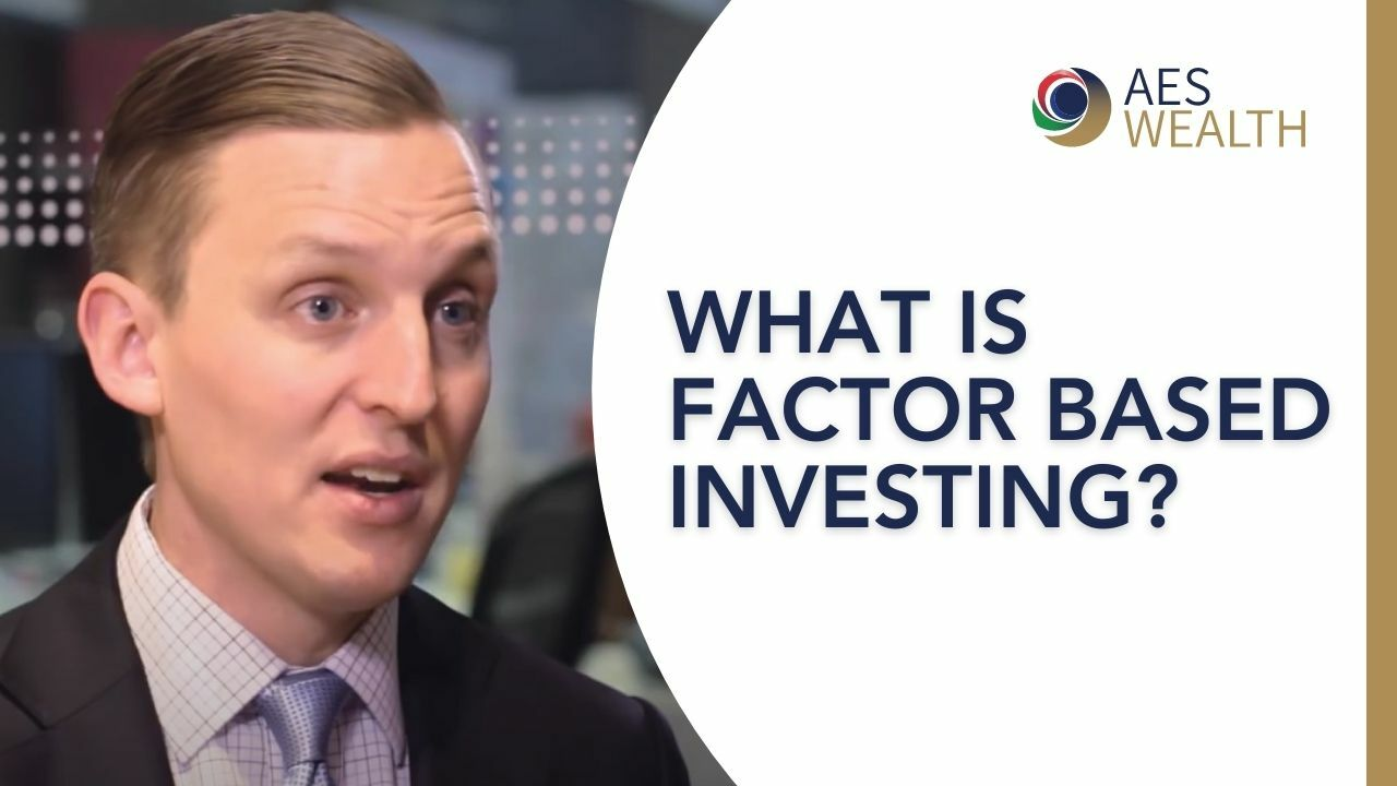 Adviser Vlog 49 How to succeed at factor-based investing