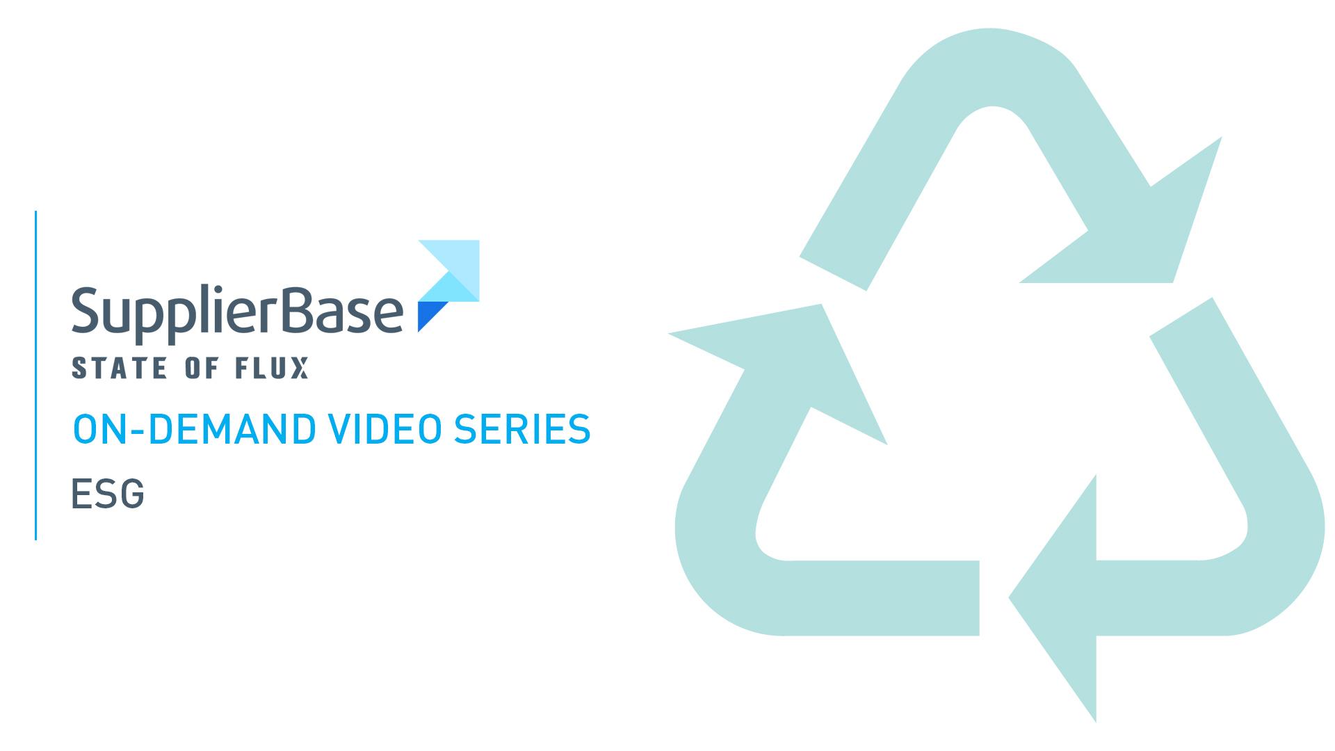 SB-Video-ESG