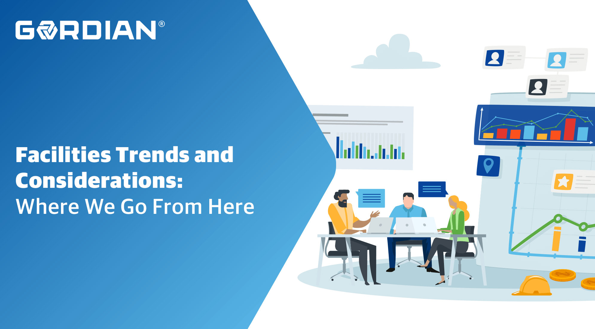 Facilities Trends and Considerations: Where We Go From Here