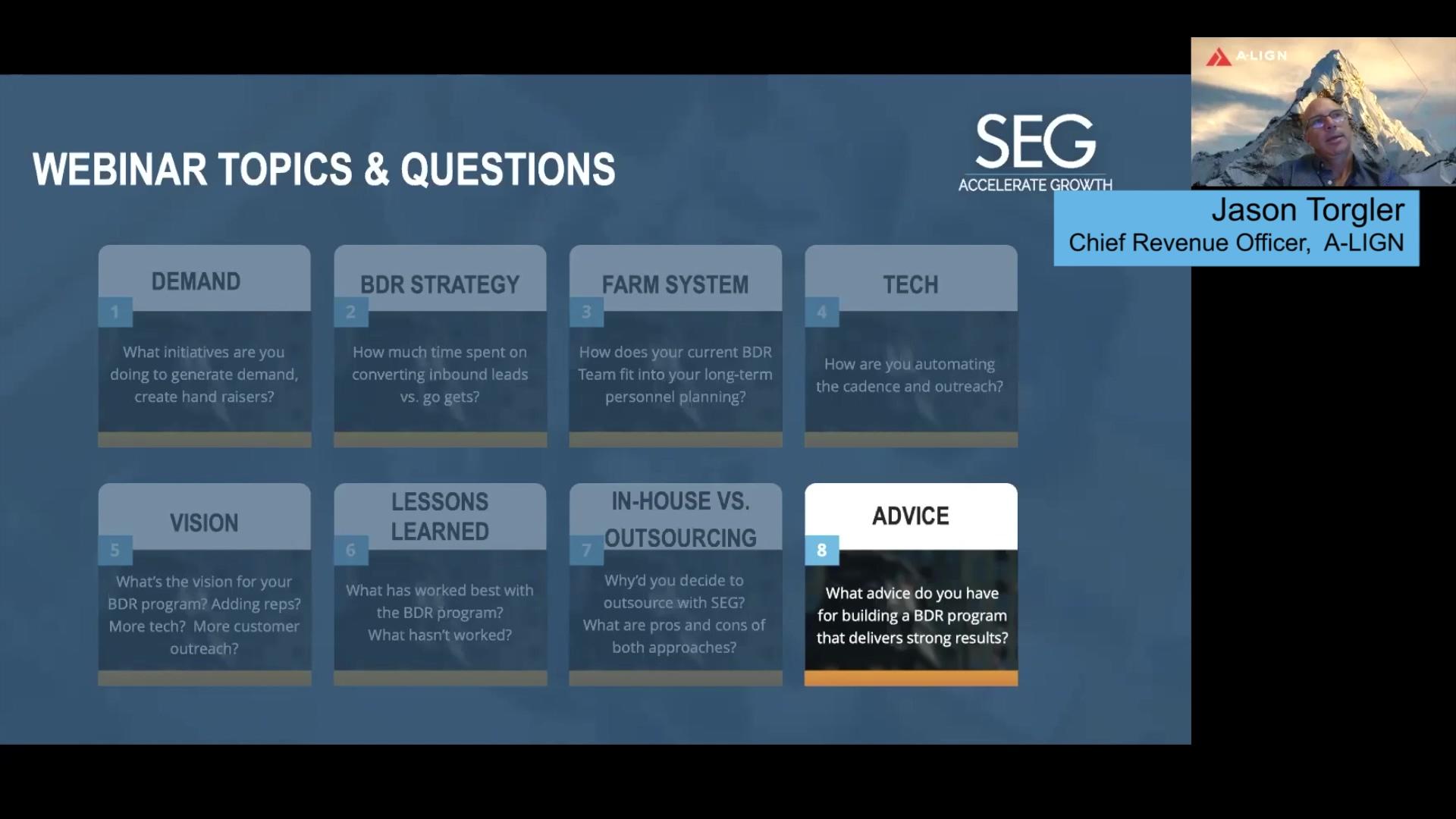 A-LIGN Webinar- Process vs Technology, Where Should We Start First