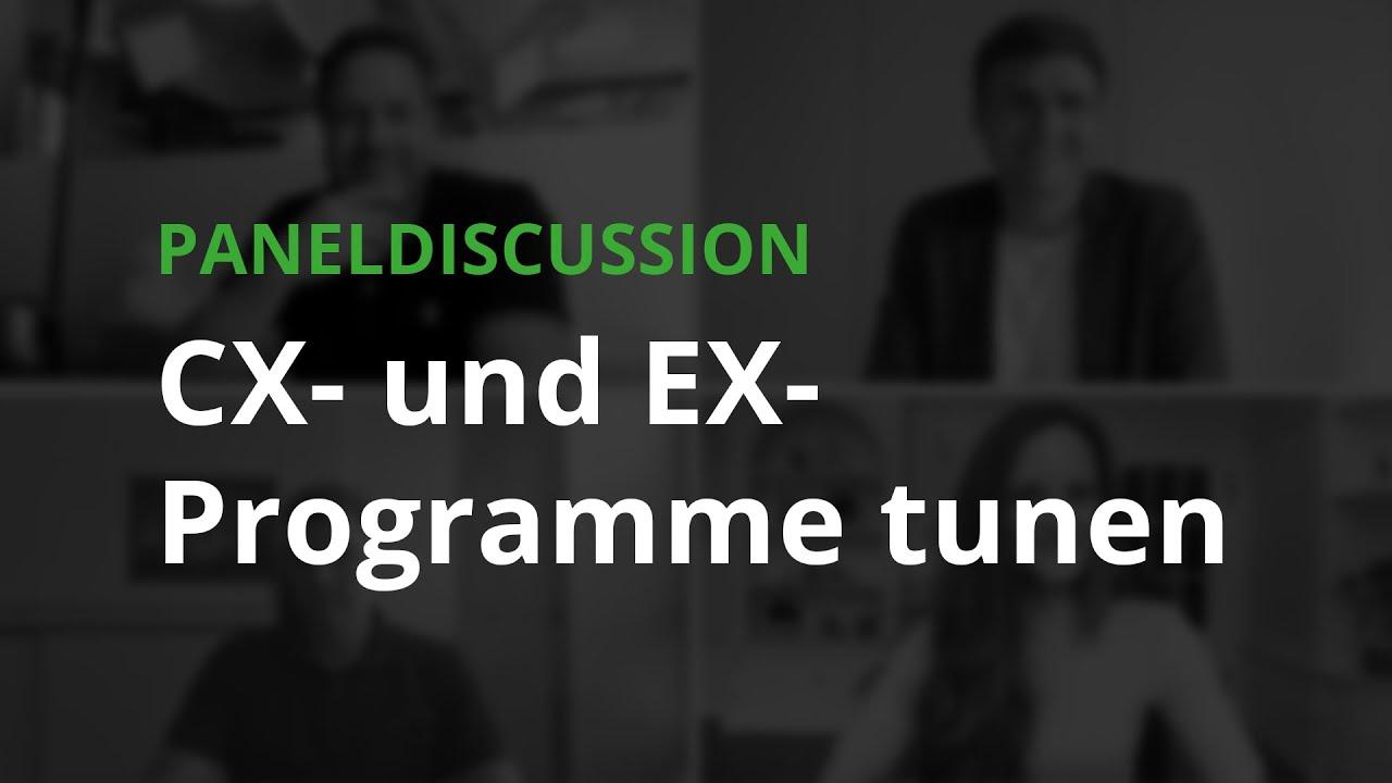 Expertsession_CXEX