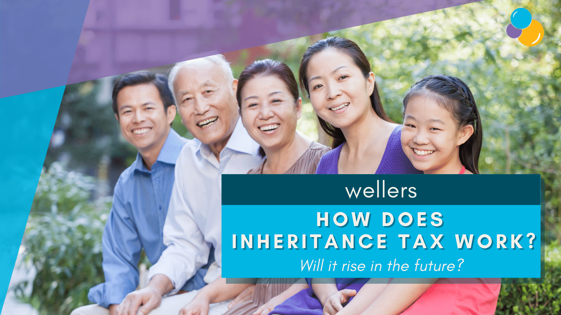 Inheritance Tax with subs