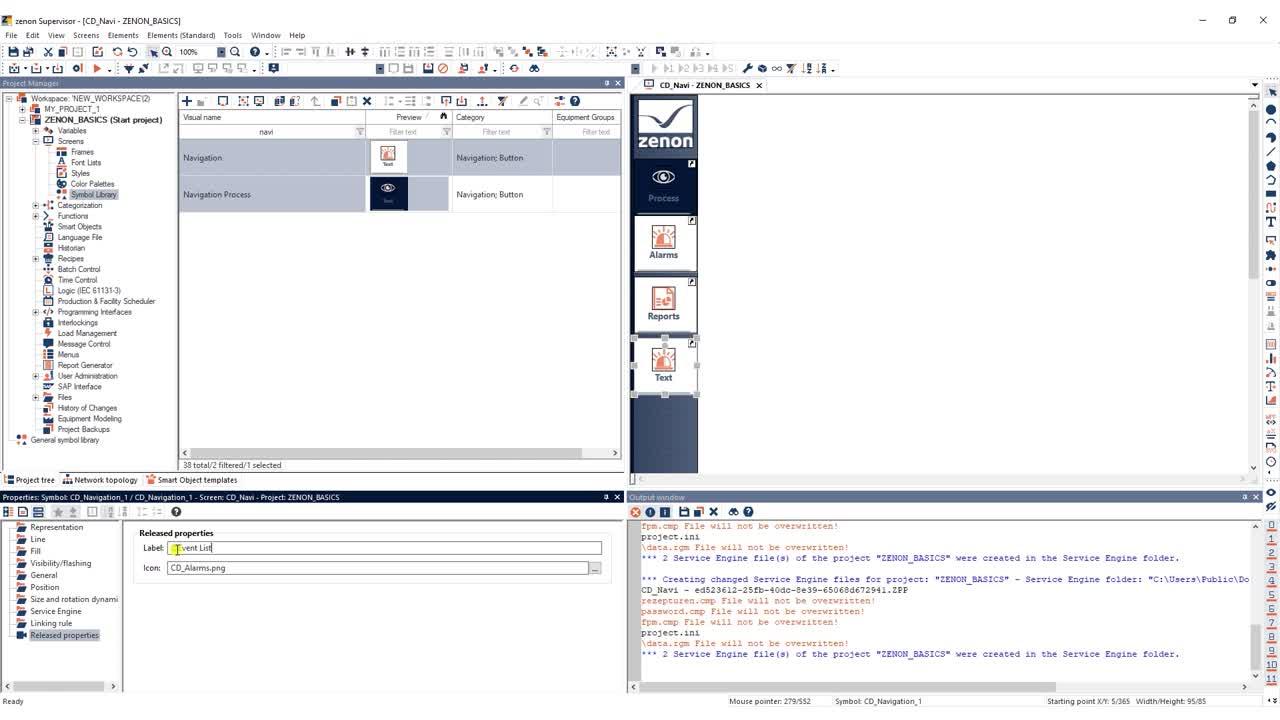 Engineering Studio - Easy to use