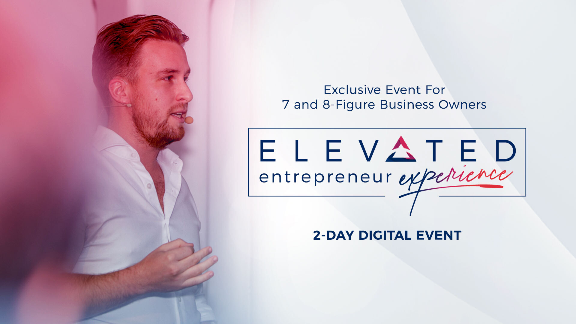 TheElevatedEntrepreneurExperience