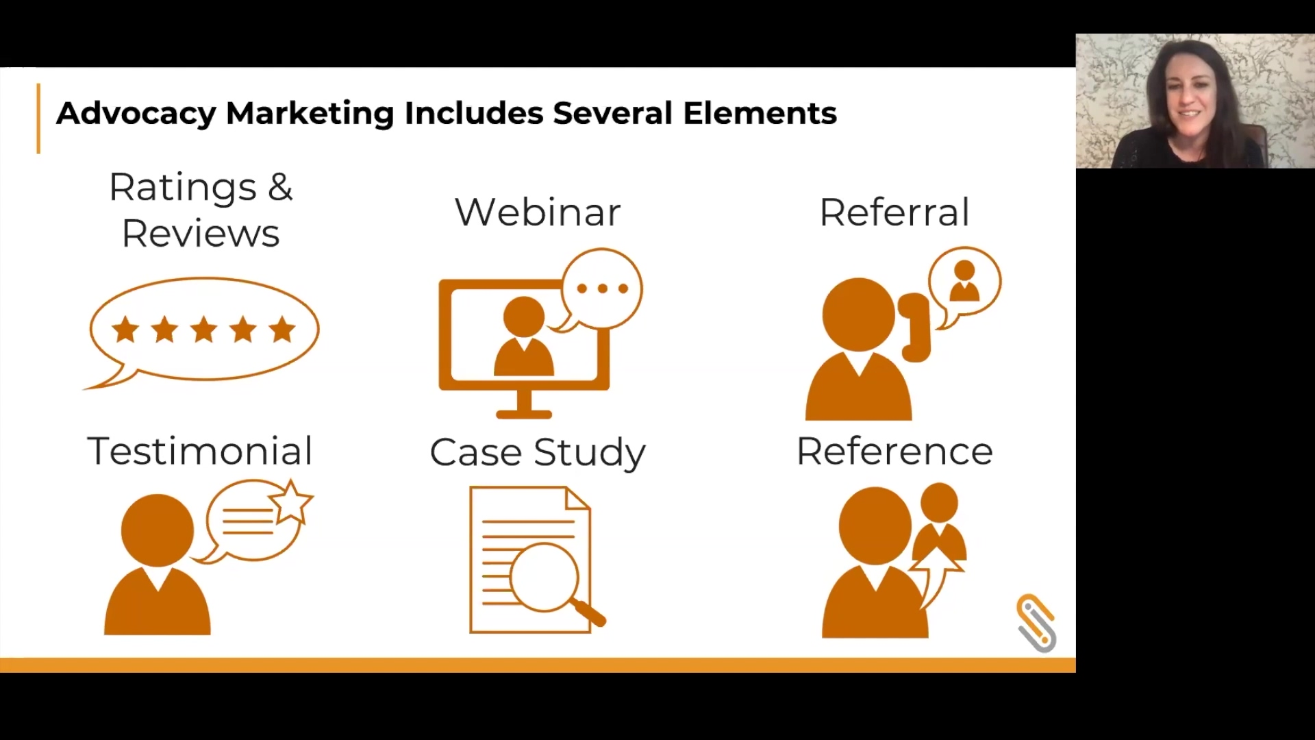 Carema Consulting Webinar- How Existing Customer Fuel New Business Funnel