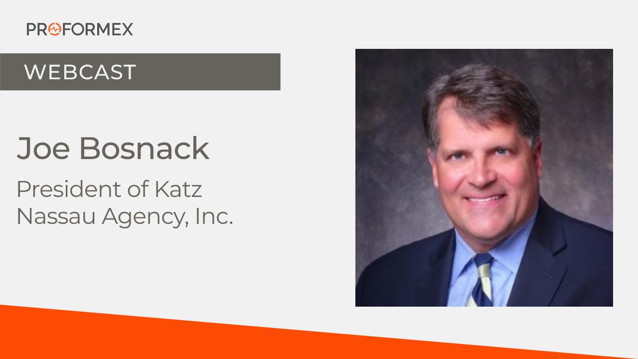 PROFORMEX Webcast - Katz Nassau 8-2-21