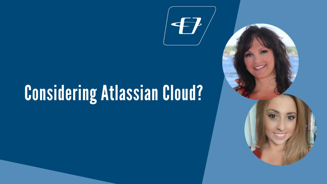 Considering Cloud - Linkedin
