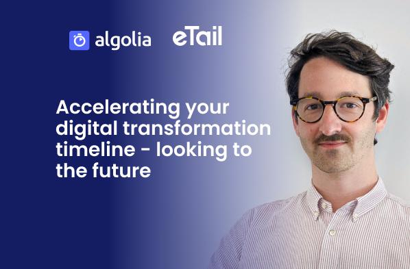 """illustration for: 'Accelerating Your Digital Transformation Timeline'"""""""