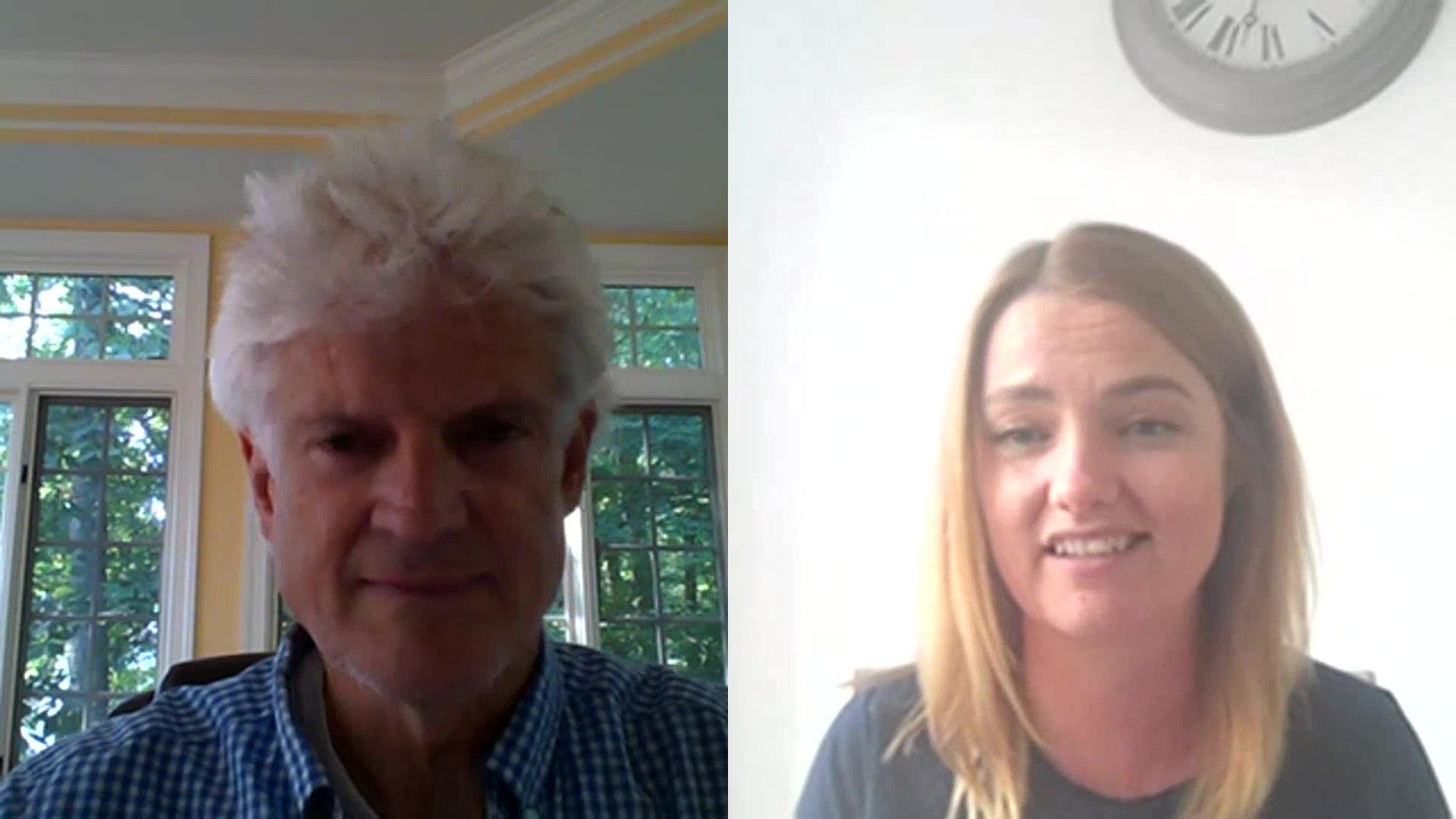 KORE - Quickfire Interview - Steve Braig - An Overview of Industrial IoT Today