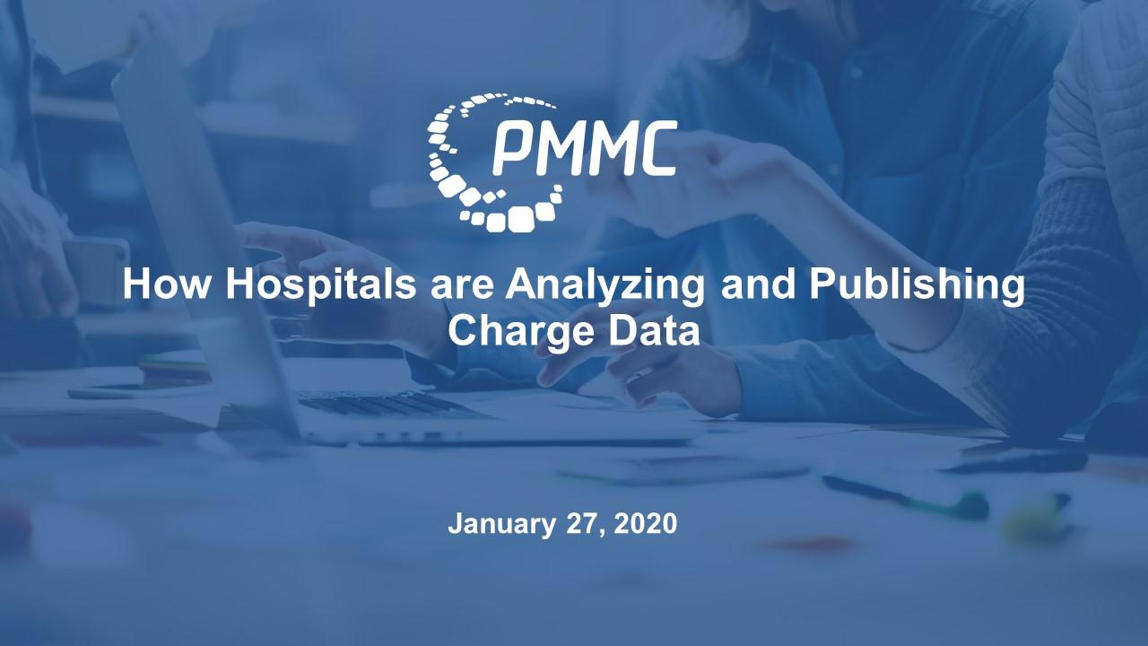 Webinar Trailer_Analyizing and Publishing Charge Data_Jan 2021