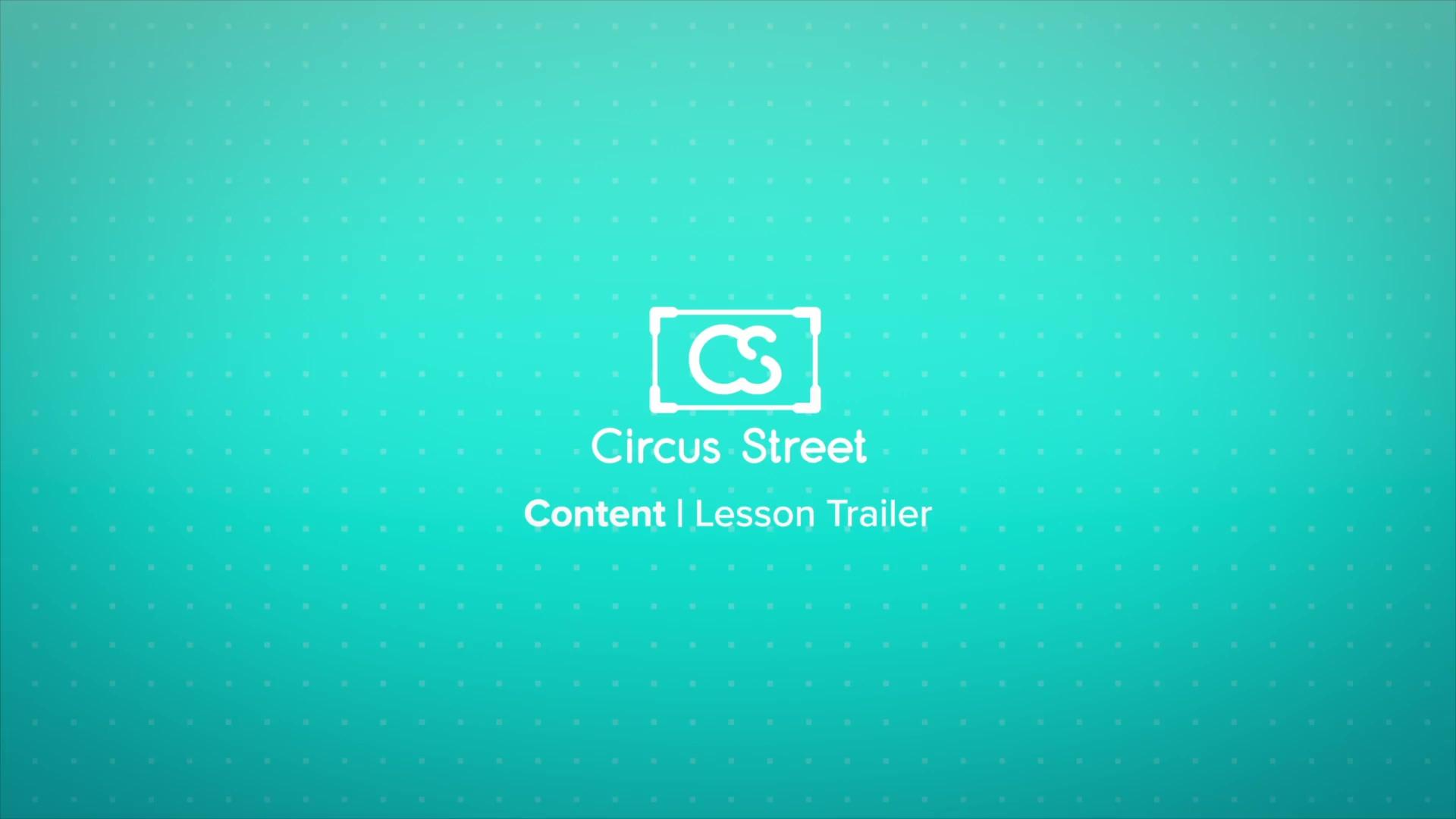 Content Trailer