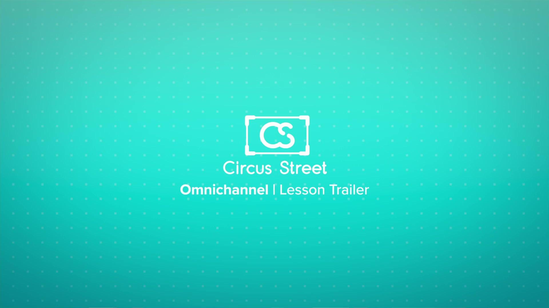 Omnichannel Trailer