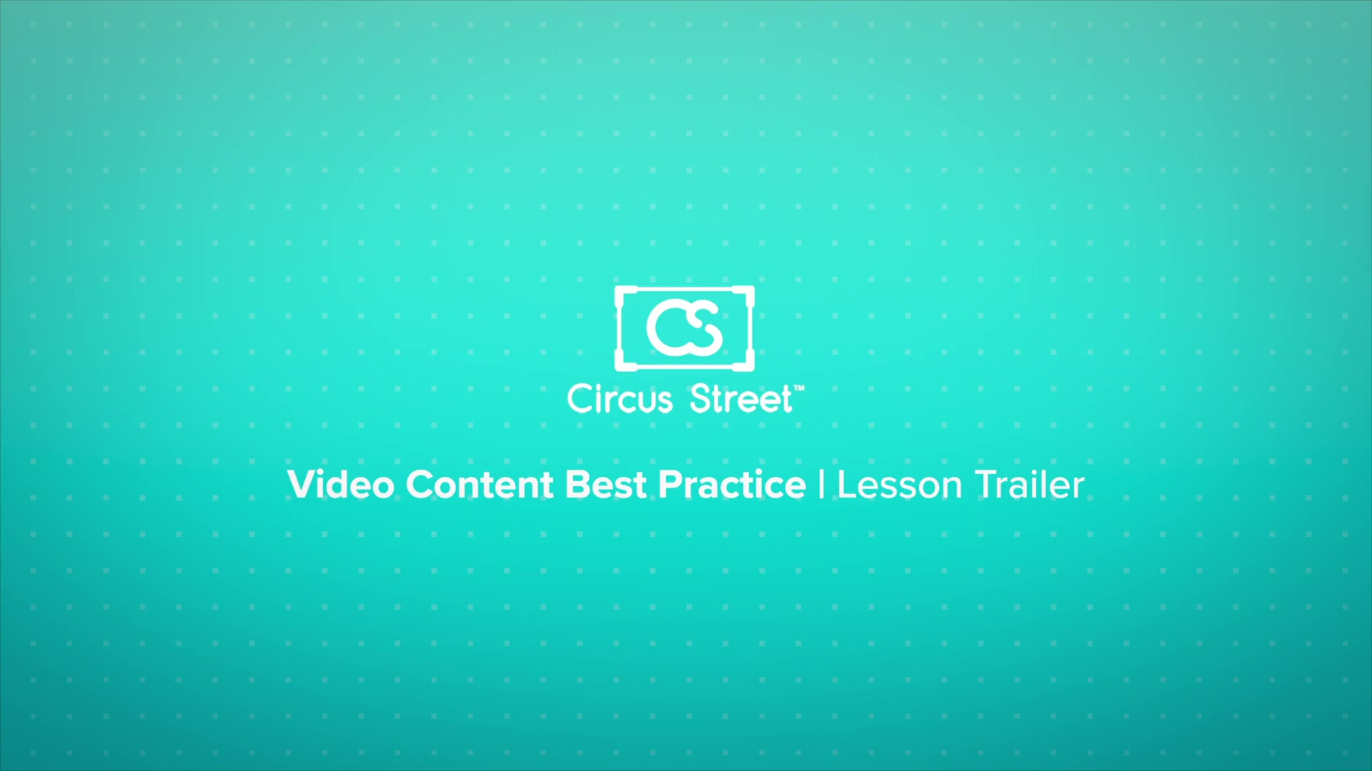 Video Content Trailer