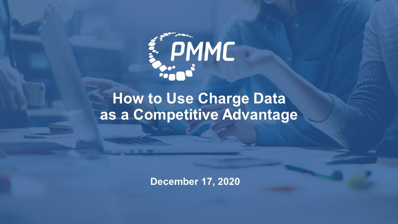 Webinar Trailer_Charge Data as Competitive Advantage