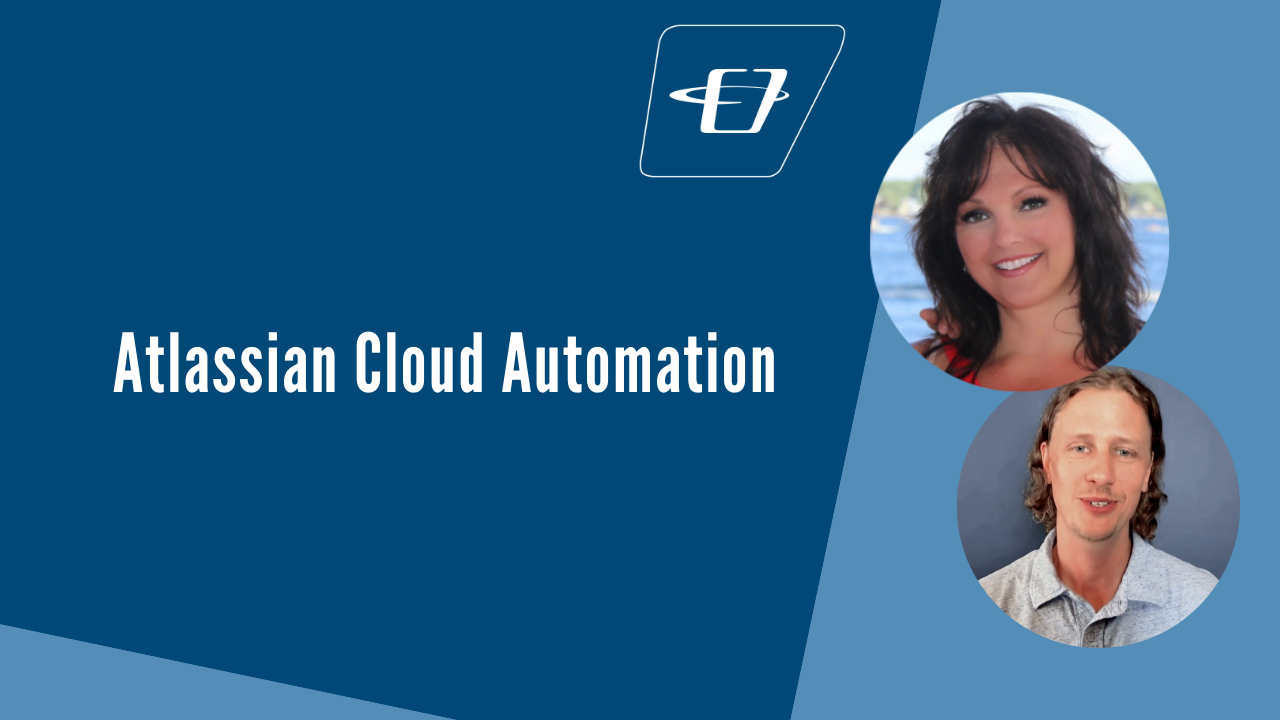 Atlassian Cloud Automation