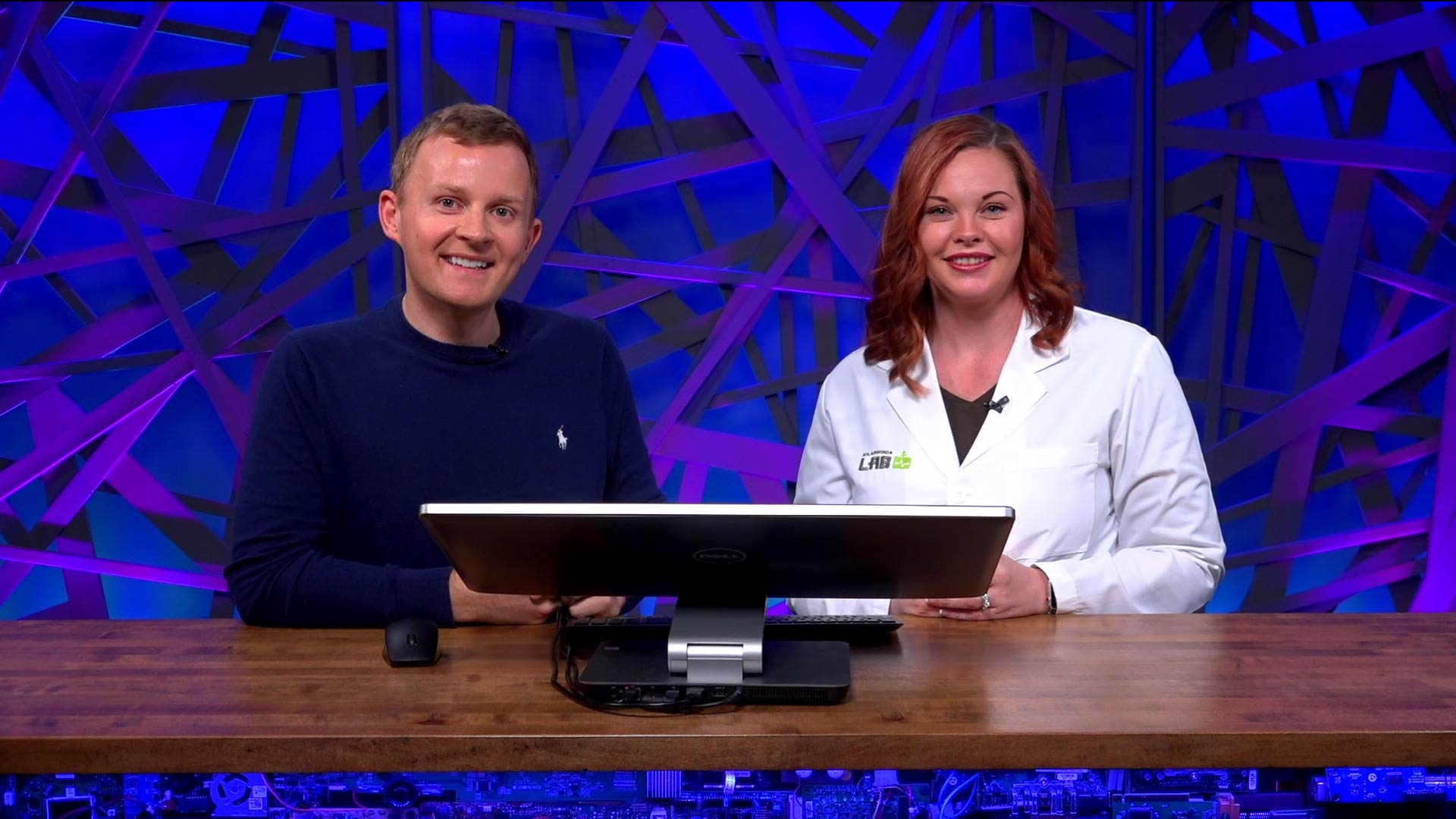 Security Tools Deep Dive - SolarWinds Lab Episode #62