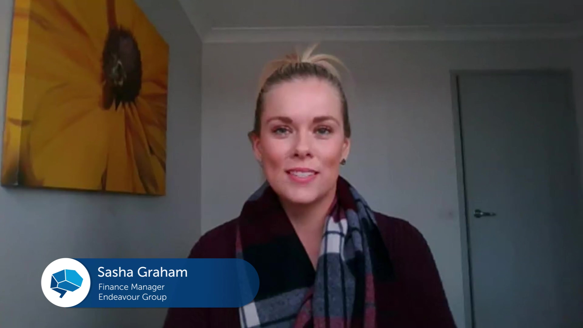 Sasha Graham Testimonial Education BBCC
