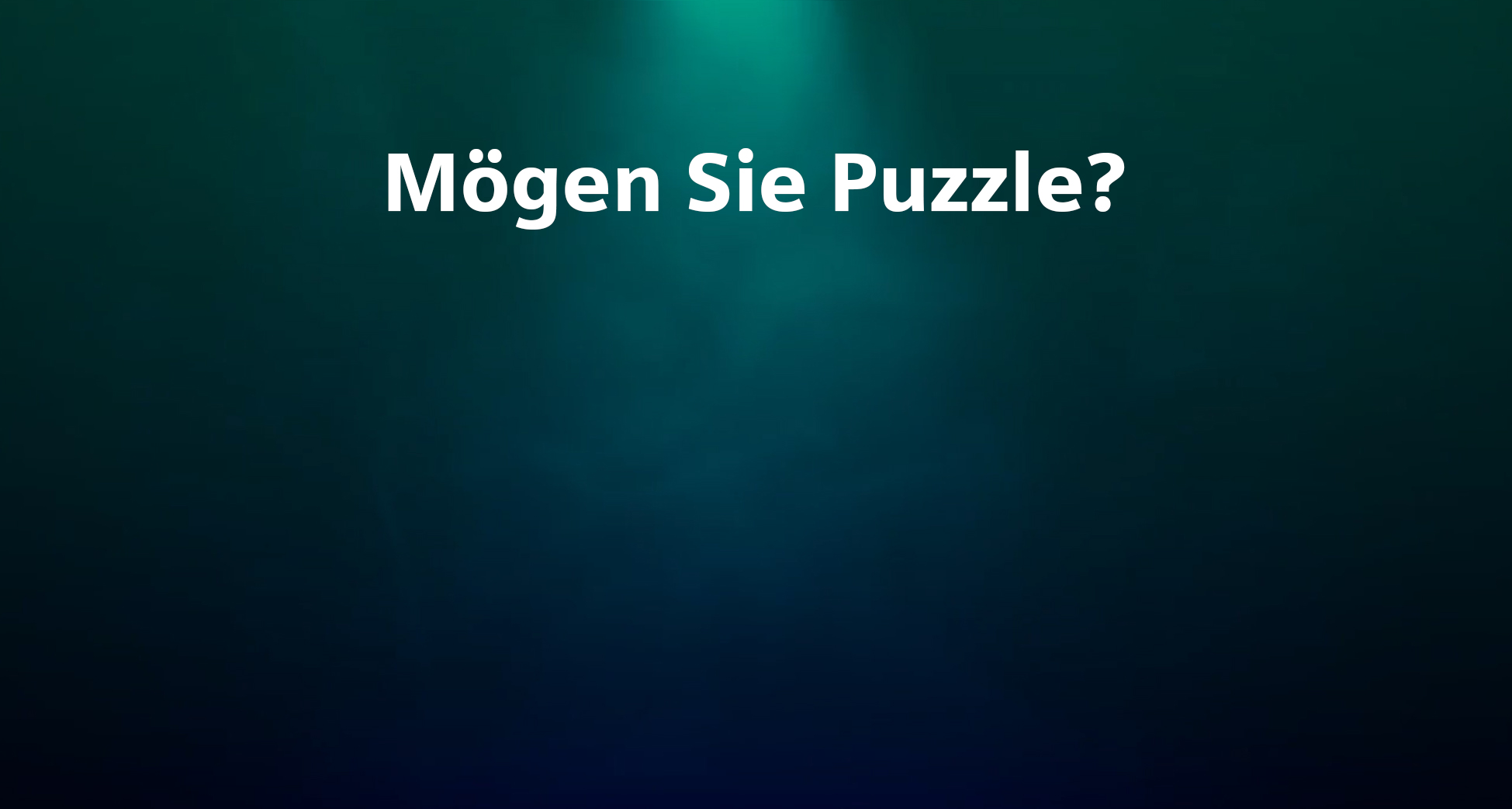 Do you like puzzles- Simcenter video