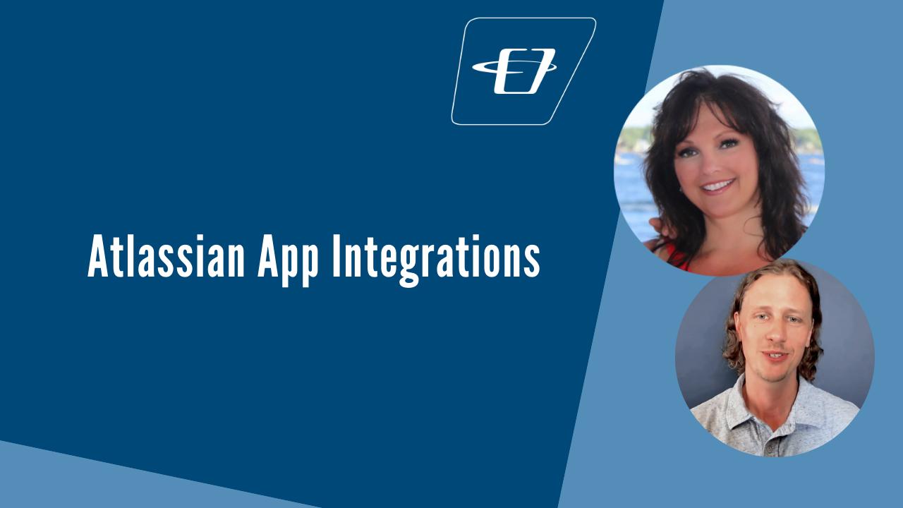 Atlassian App Integration