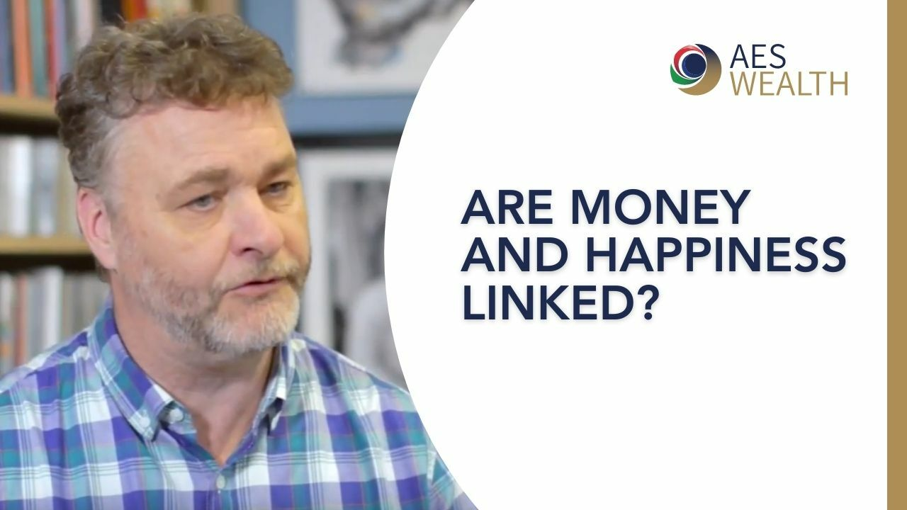 Adviser Vlog 61 Are money and happiness linked