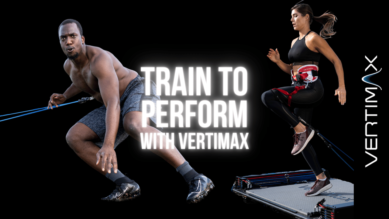 Train to perform video
