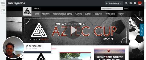 SD Cup Rebranding