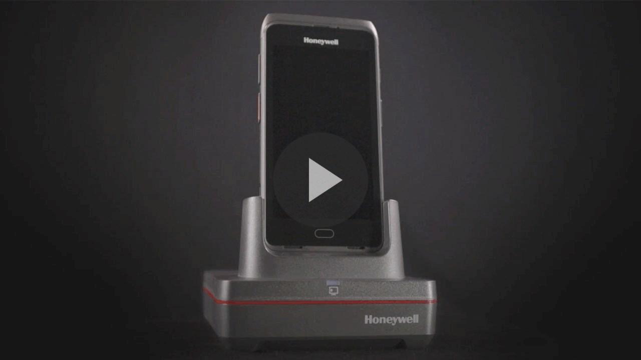 Introducing Honeywell CT40 with Display Dock