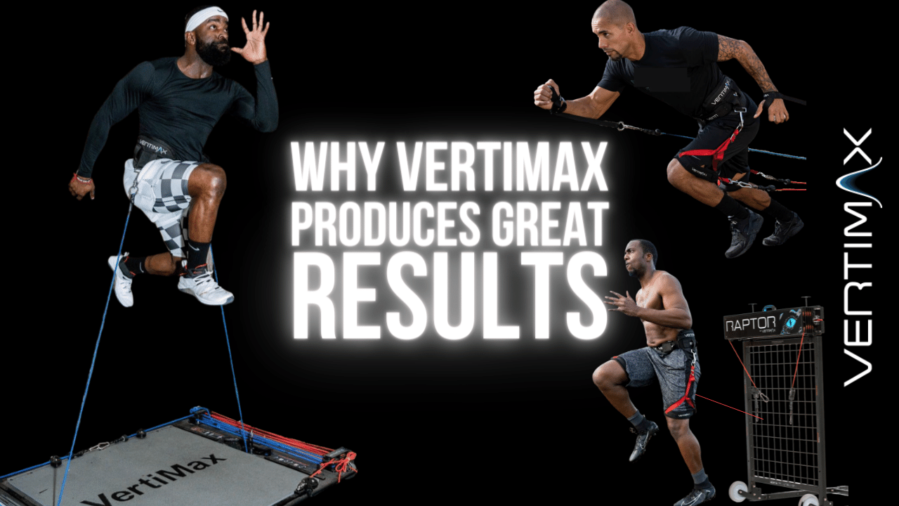 . Why VertiMax Equipment Produces Great Results