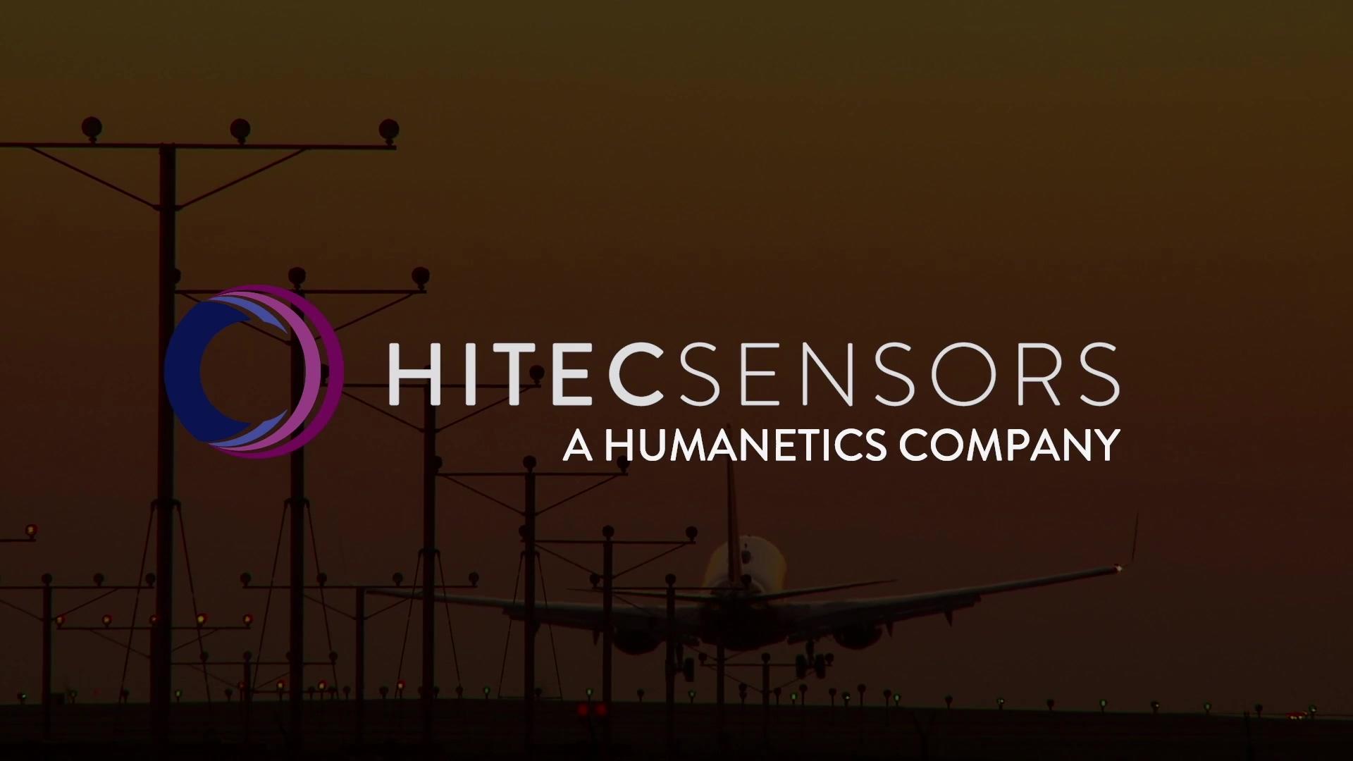 HITEC SENSORS V3