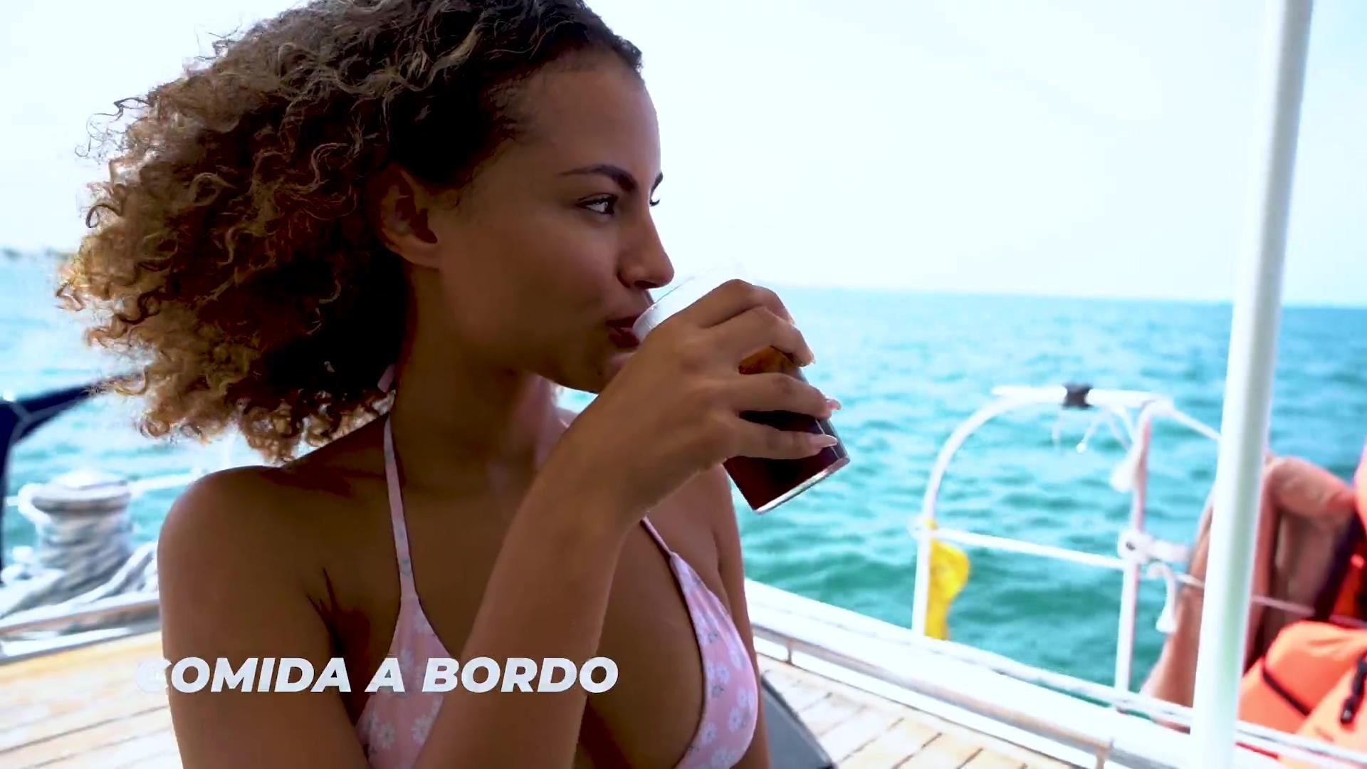 01 | ESP | Isla Mujeres Full Experience | 2021