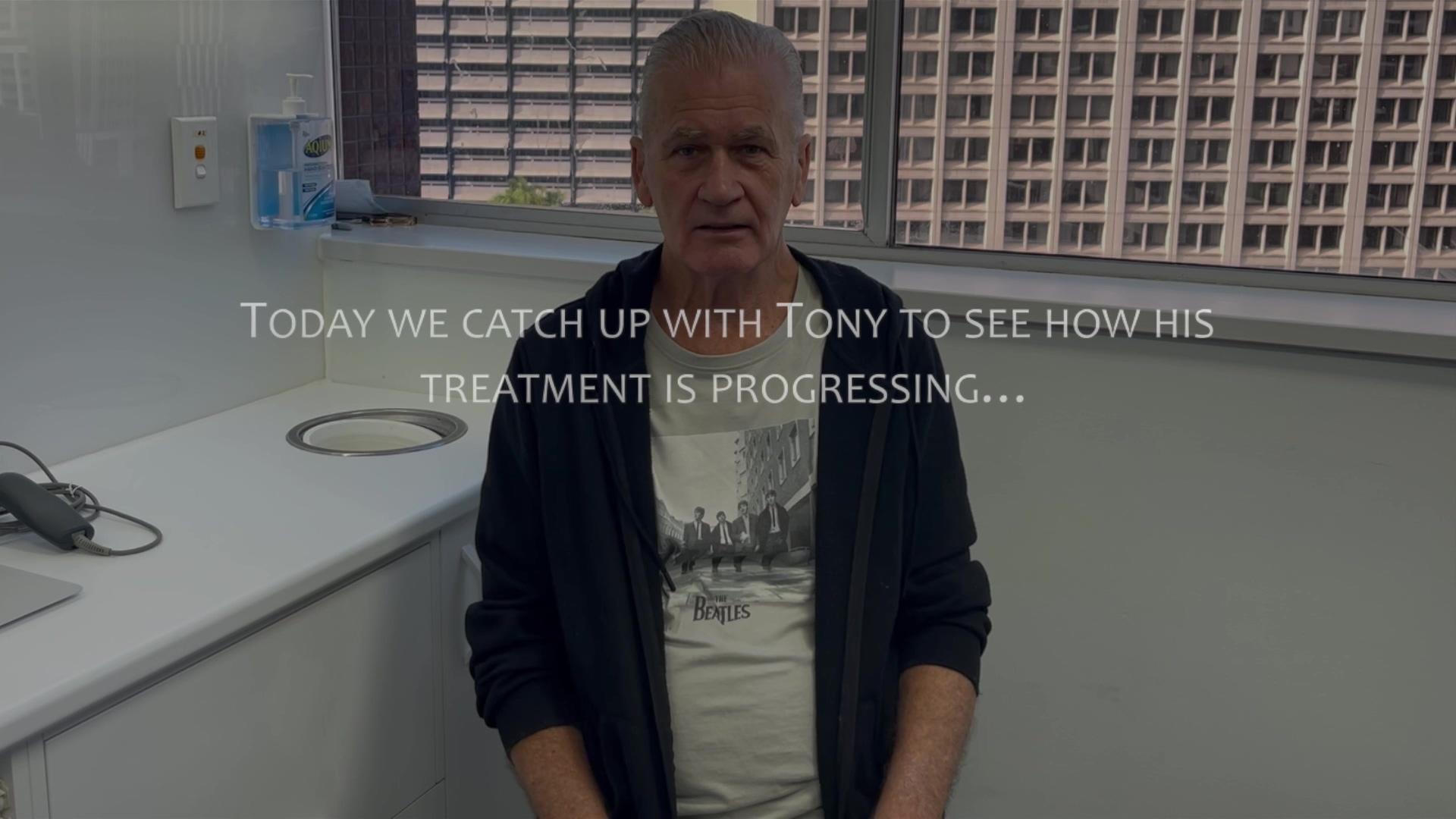 TONY Update