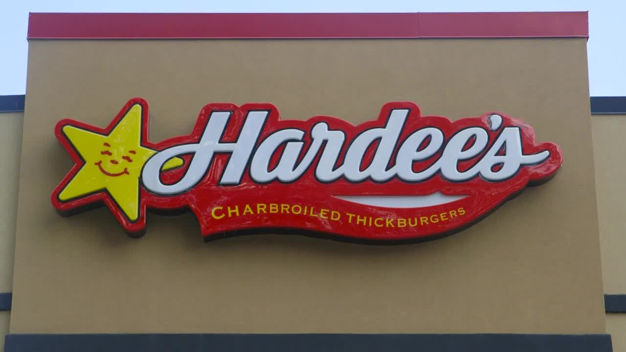 Snagajob Works for Hardee's
