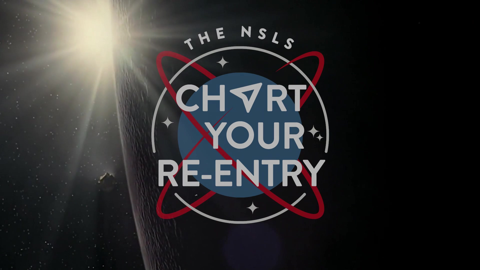 Chart Your Re-Entry