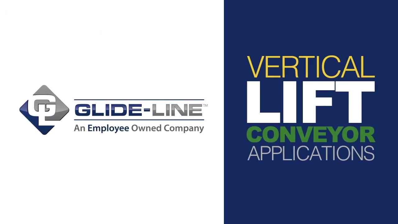 Flexible Vertical Lift Conveyor Application Options & Key Features