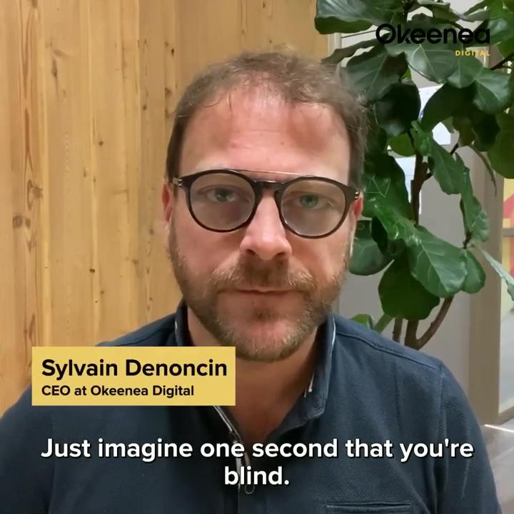 Sylvain Denoncin présente EVELITY