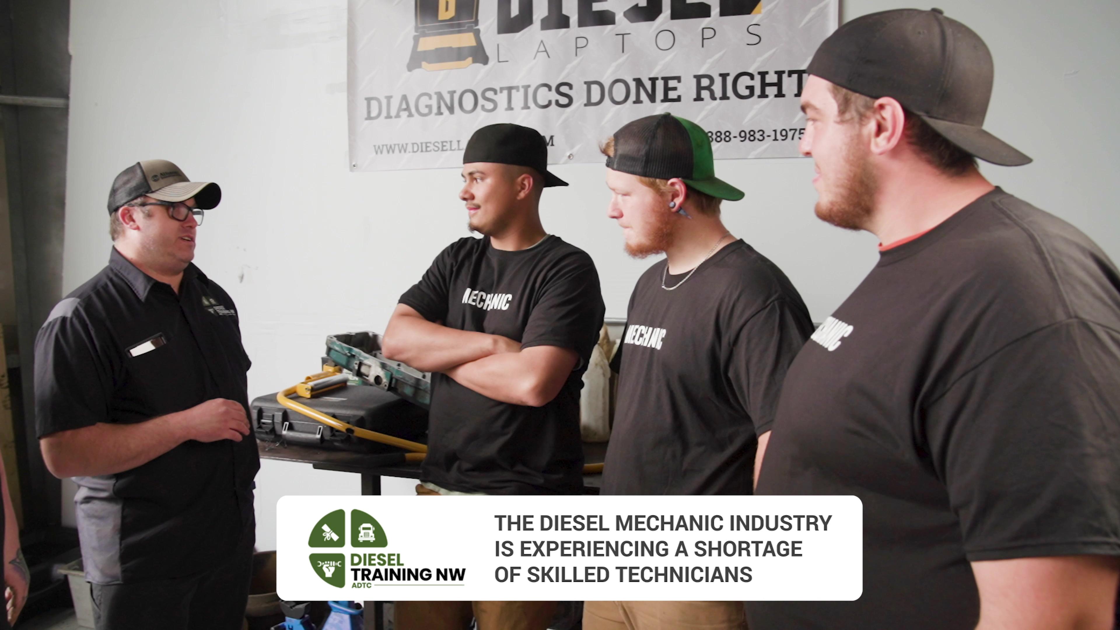 Diesel Training_draft 2