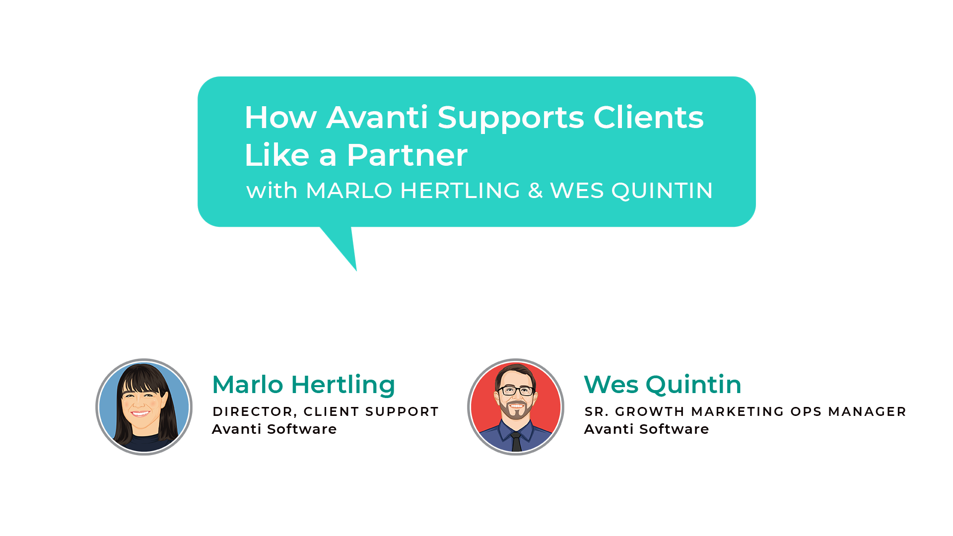 Office Hours with Avanti S1E7: How Avanti Supports Clients Like A Partner