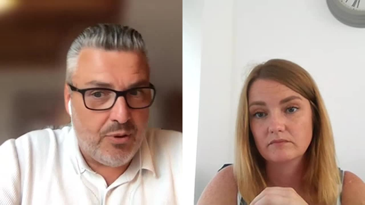 KORE- Quickfire Interview - CAM - Key Insights from Supply Chain Data for Short and Long Term Succes