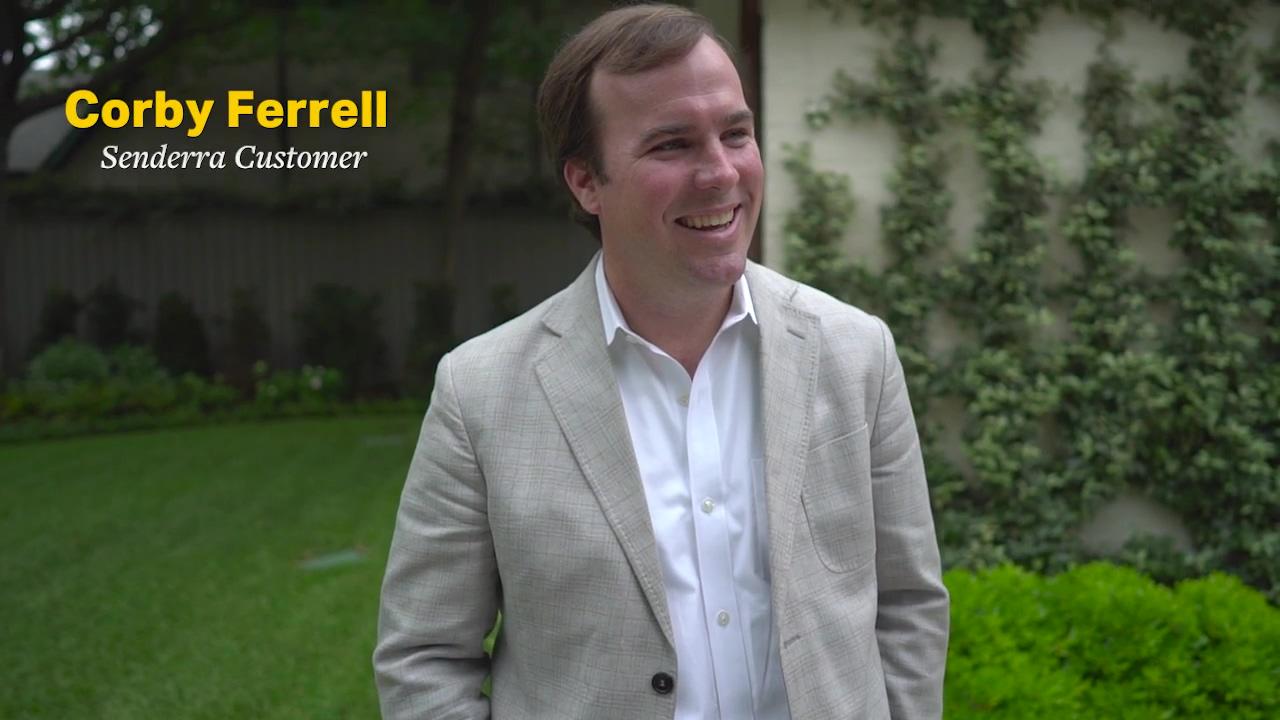 Corby Ferrell Testimonial - Senderra Specialty Pharmacy - Psoriatic Arthritis Drugs-720p