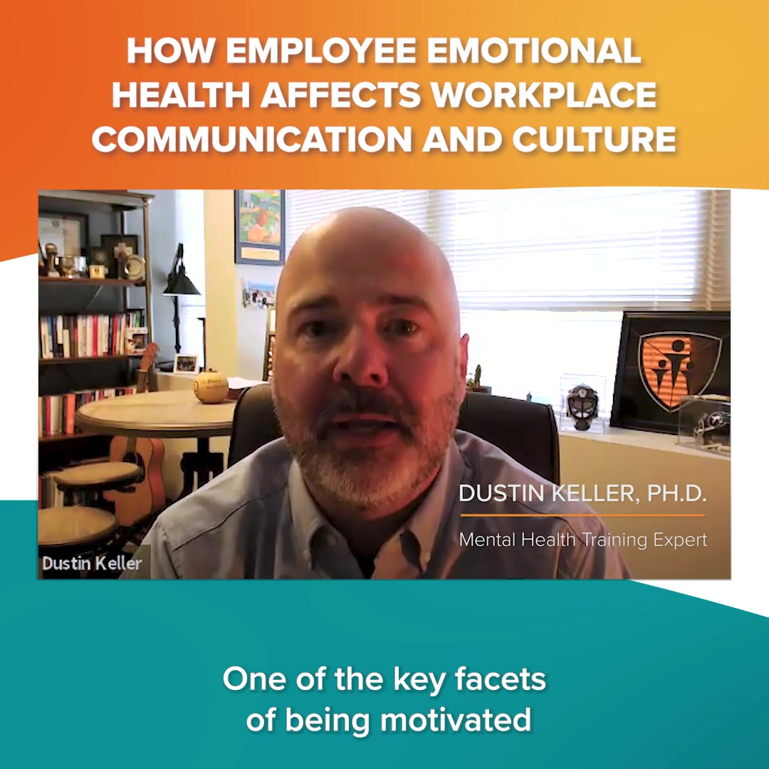 Employee Emotional Health Discussion - Pathways at Work