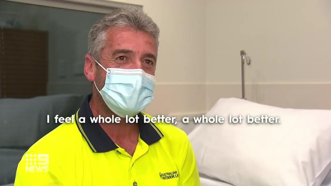 Earn up to $1350 in vaccine trial _ Coronavirus _ 9 News Australia-7p2Y078LSl4