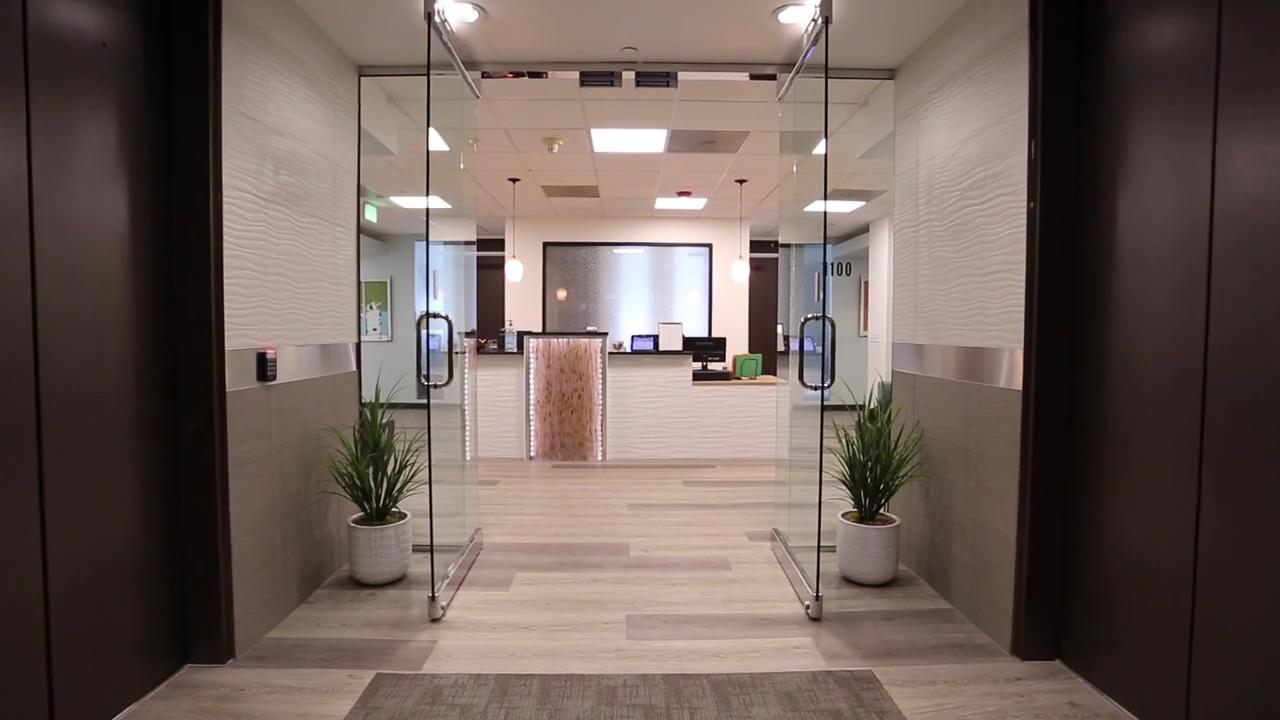 Virtual Tour of Office Evolution of Cherry Creek