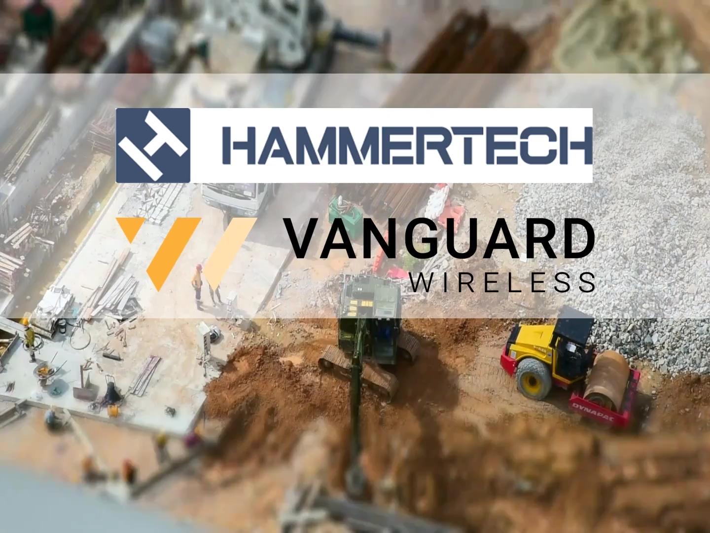 Vanguard Wireless + HammerTech