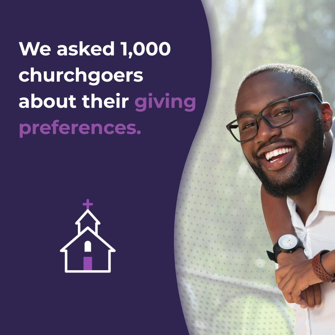Churchgoer Giving Study vol 4 Teaser